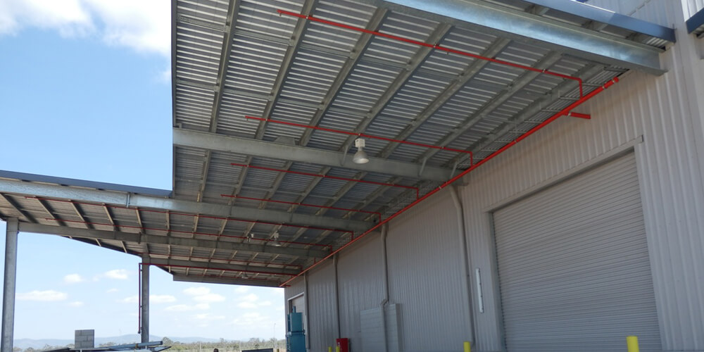 Structural Steel Buildings